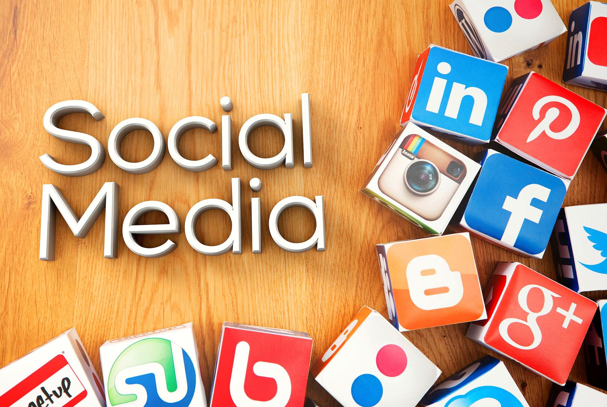 Kênh mạng xã hội phục vụ chiến lược SEO offpage hiệu quả